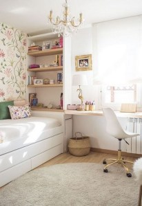 16 Creative Ways Dream Rooms For Teens Bedrooms Small Spaces 14