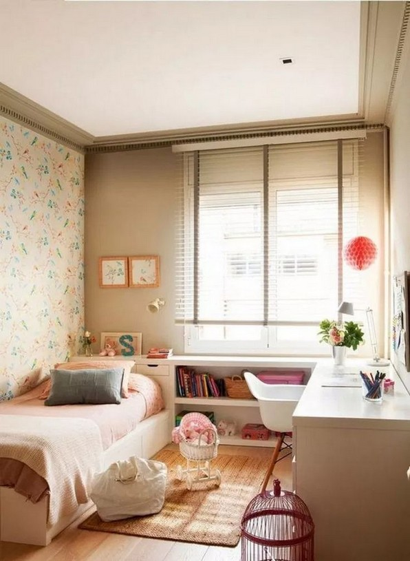 16 Creative Ways Dream Rooms For Teens Bedrooms Small Spaces 21