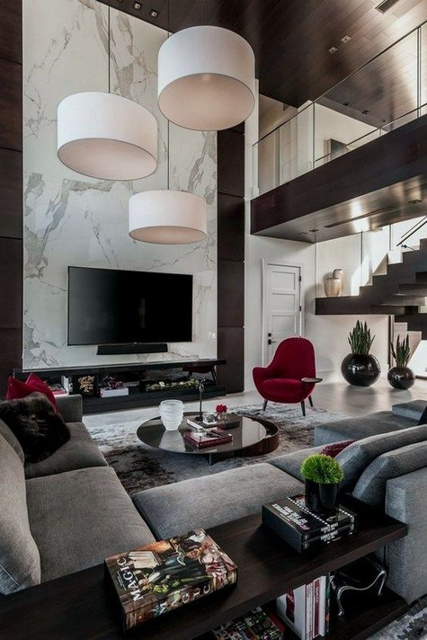 16 Luxury Living Room Design Small Spaces Ideas 04