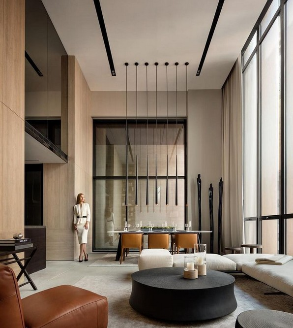16 Luxury Living Room Design Small Spaces Ideas 15