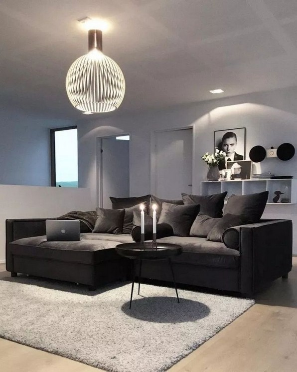 16 Luxury Living Room Design Small Spaces Ideas 21