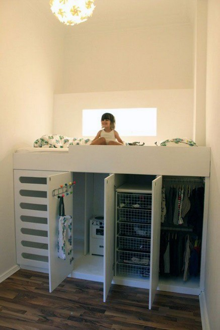 16 Model Of Kids Bunk Bed Design Ideas 06