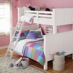 16 Model Of Kids Bunk Bed Design Ideas 08