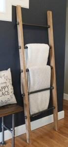 16 Models Bathroom Shelf With Industrial Farmhouse Towel Bar – Tips For Buying It 21
