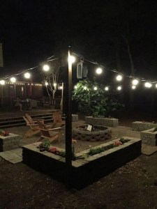 16 Most Popular Backyard Fire Pits Design Ideas 05