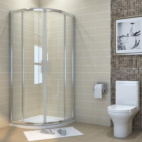 16 The Best Shower Enclosures 16