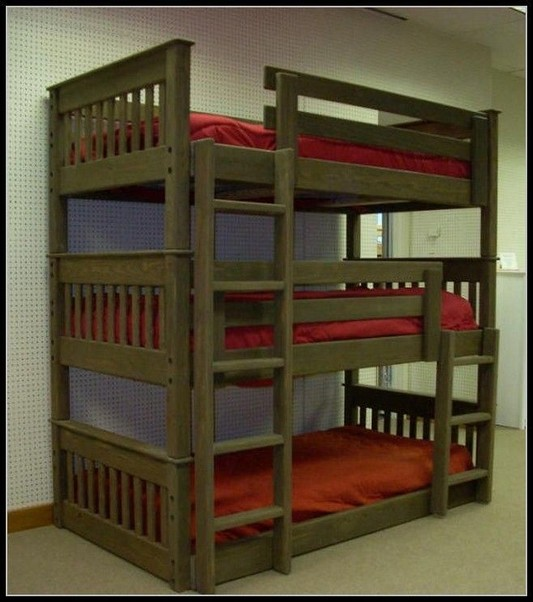 16 Top Choices Bunk Beds For Kids Design Ideas 01