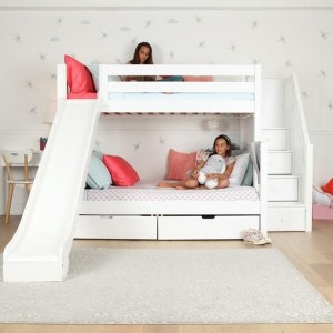 16 Top Choices Bunk Beds For Kids Design Ideas 02
