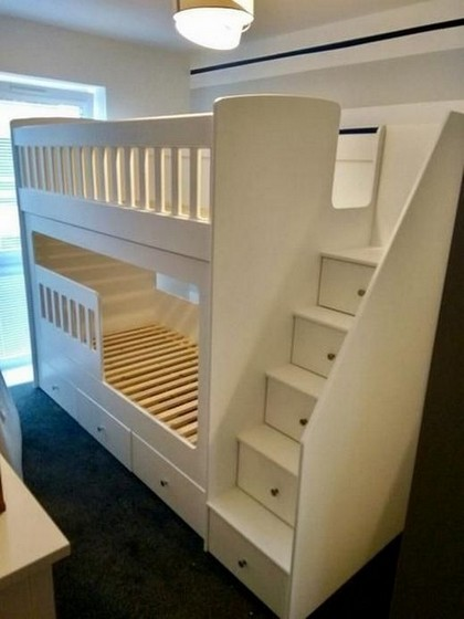 16 Top Choices Bunk Beds For Kids Design Ideas 20