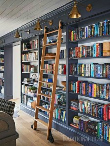 17 Amazing Bookshelf Design Ideas 07