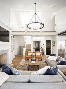 17 Best Of Living Room Design Layout Decoration Ideas 07