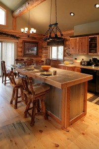 17 Best Rustic Kitchen Design You Have To See It 17