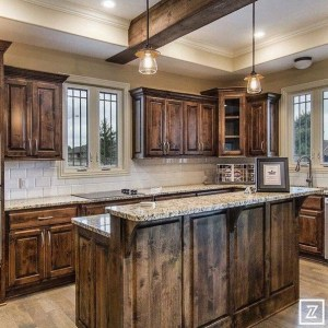 17 Best Rustic Kitchen Design You Have To See It 21
