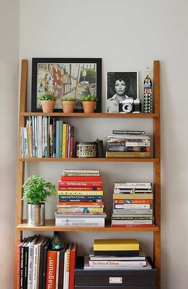 17 Bookshelf Organization Ideas – How To Organize Your Bookshelf 19
