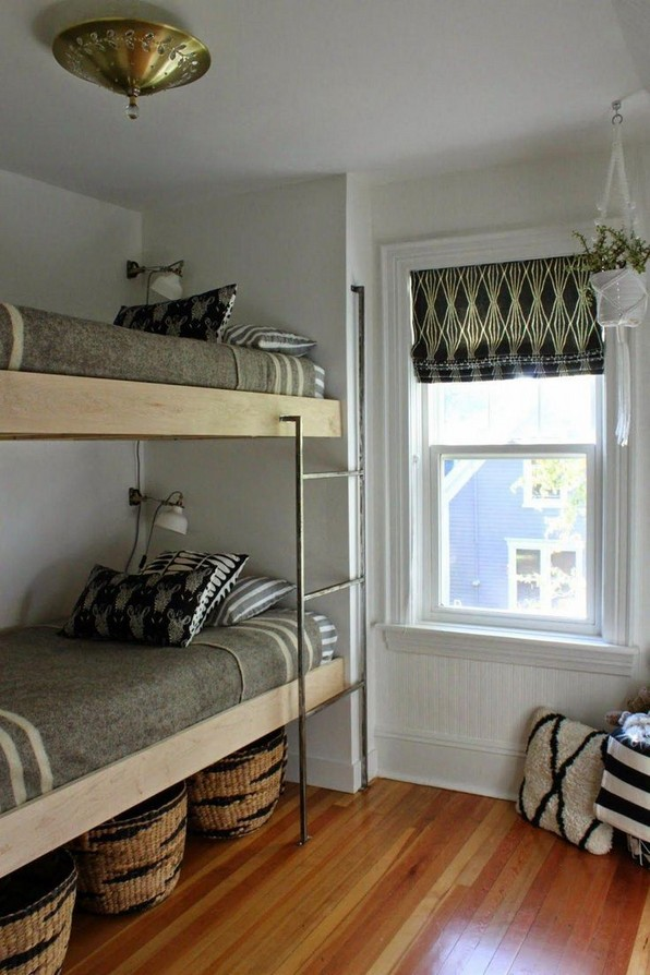 17 Boys Bunk Bed Room Ideas 20