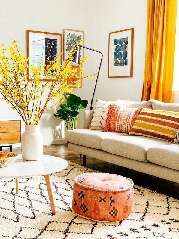17 Cozy Home Interior Decorations Ideas 02