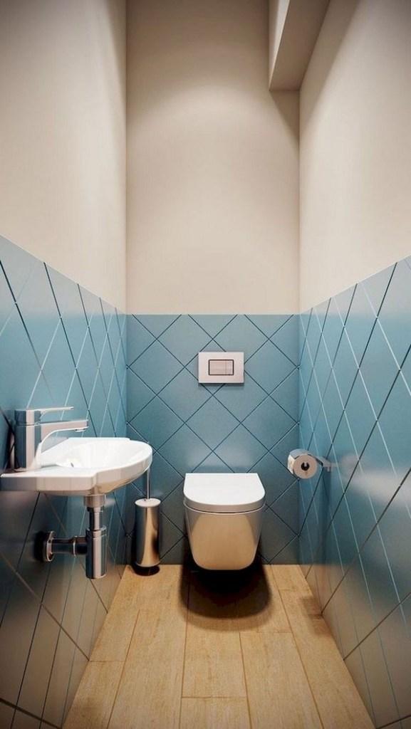 17 Inspiration For Small Bathroom Design Ideas 13