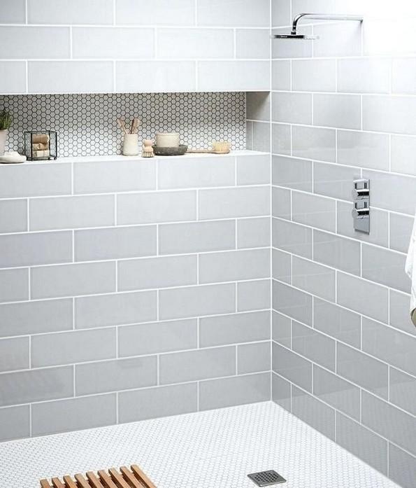 17 Most Popular Bathroom Shower Makeover Design Ideas Tips To Remodeling It 12