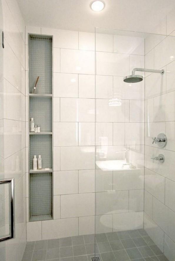 17 Most Popular Bathroom Shower Makeover Design Ideas Tips To Remodeling It 17