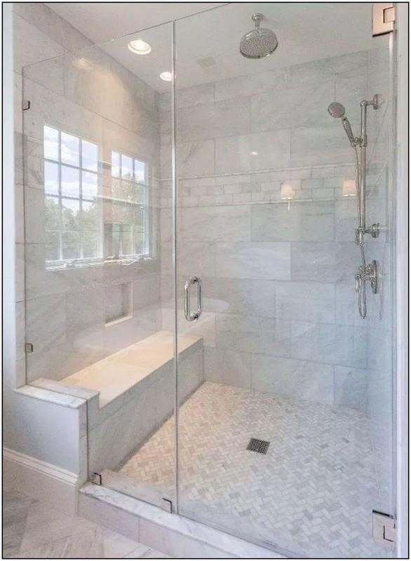 17 Most Popular Bathroom Shower Makeover Design Ideas Tips To Remodeling It 18
