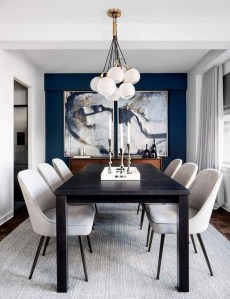 17 Most Popular Of Modern Dining Room Tables In A Contemporary Style 14