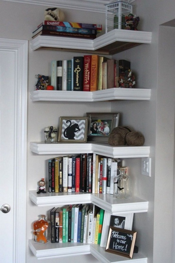 17 New Corner Shelves Ideas 05