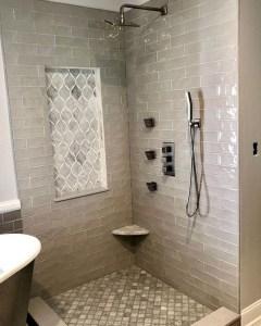 18 Best Bathroom Tile Ideas 17