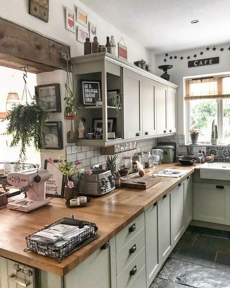 18 Best Rustic Kitchen Design You Have To See It 02