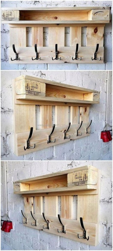 18 Easy Woodworking Project Plans 17