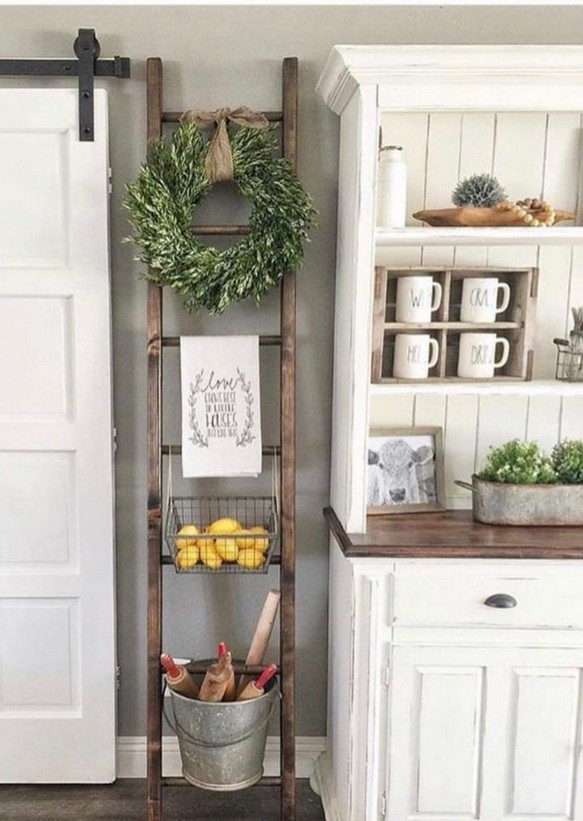 18 Farmhouse Kitchen Ideas On A Budget 02