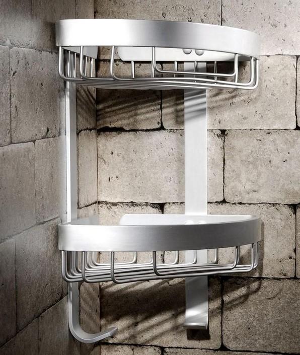 18 Luxury Corner Shelves Ideas 22