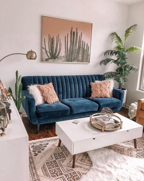 18 Modern Rustic Living Room Furniture 17