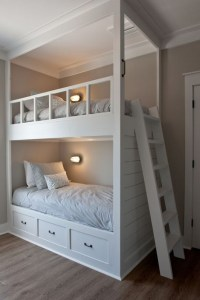 18 Most Popular Kids Bunk Beds Design Ideas 08