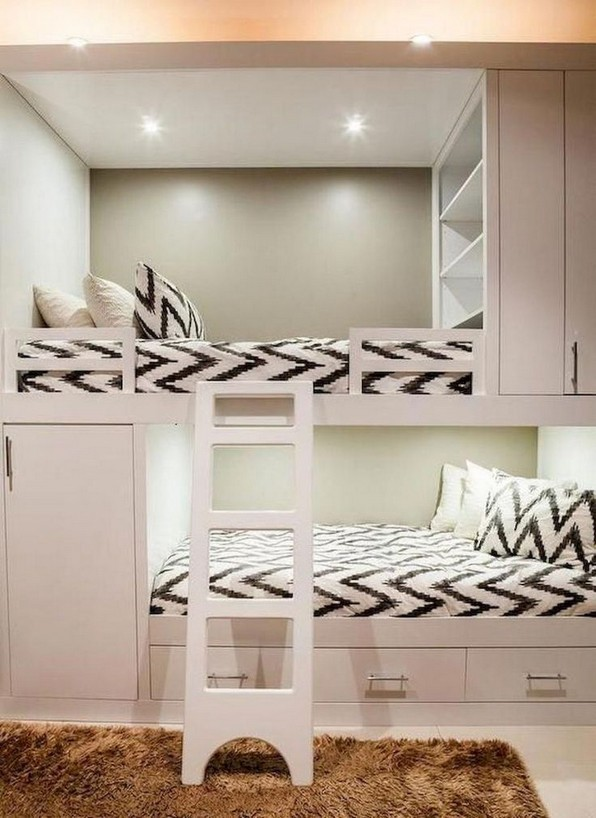 18 Most Popular Kids Bunk Beds Design Ideas 13