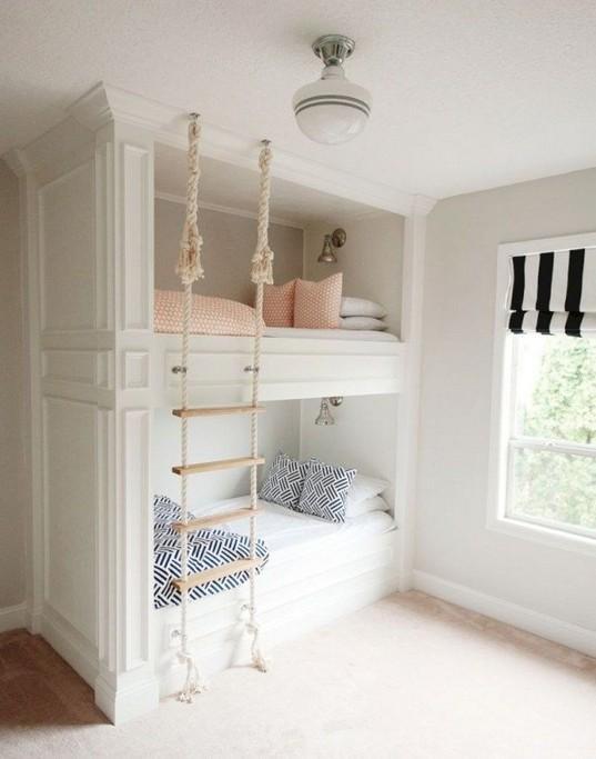 18 Most Popular Kids Bunk Beds Design Ideas 20