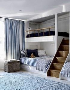 18 Nice Bunk Beds Design Ideas 19