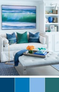 18 Popular Living Room Colors To Inspire Your Apartment Decoration 03