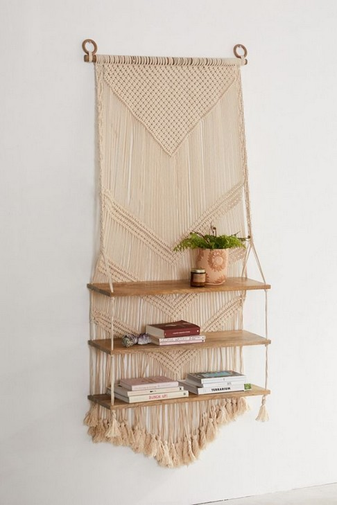 18 Top Choices Wood Wall Shelf 15