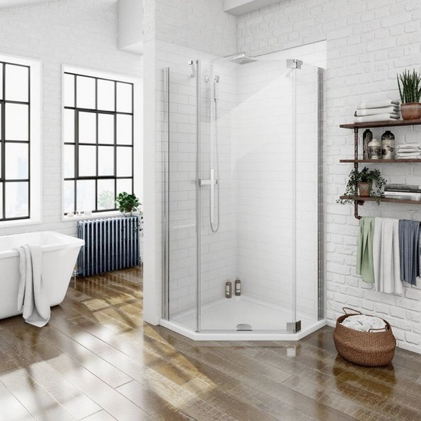 18 You Need To Know The Benefits To Walk In Shower Enclosures 06