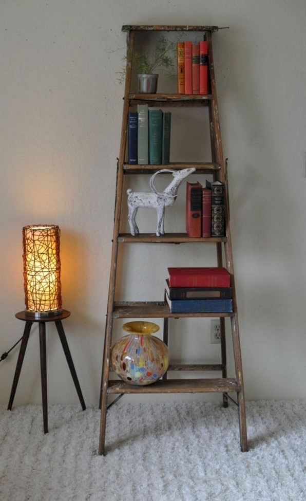 19 Amazing Bookshelf Design Ideas – Essential Furniture In Your Home 06