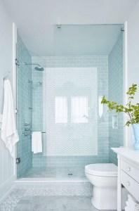 19 Bathroom Shower Makeover Decor Ideas 03