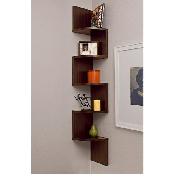 19 Best Of Corner Shelves Ideas 08