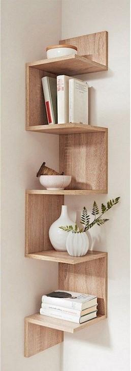 19 Best Of Corner Shelves Ideas 11