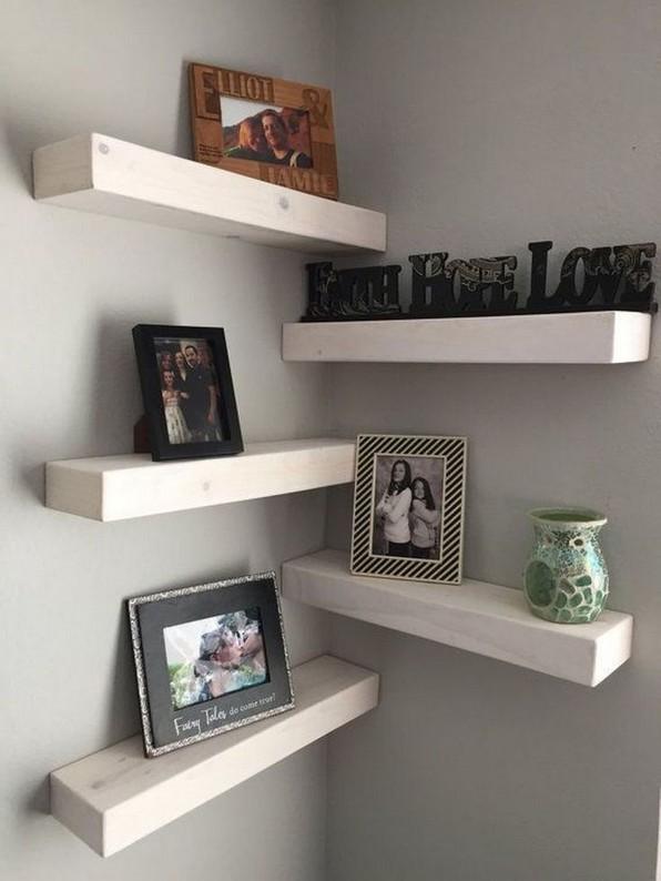 19 Best Of Corner Shelves Ideas 14