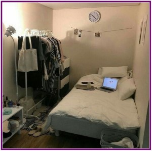 19 Creative Ways Dream Rooms For Teens Bedrooms Small Spaces 05