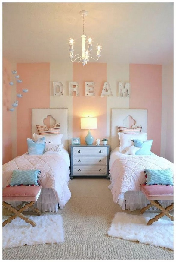19 Creative Ways Dream Rooms For Teens Bedrooms Small Spaces ...