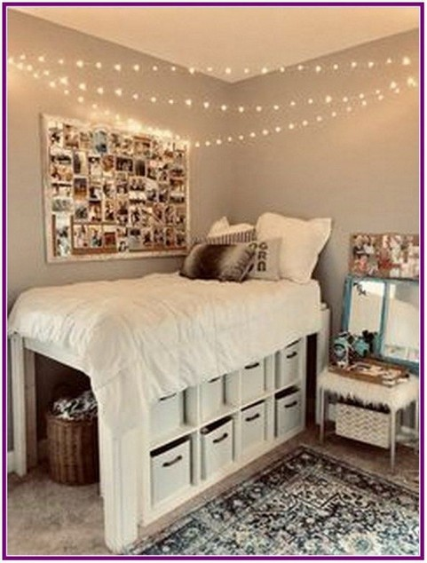 19 Creative Ways Dream Rooms For Teens Bedrooms Small Spaces 15