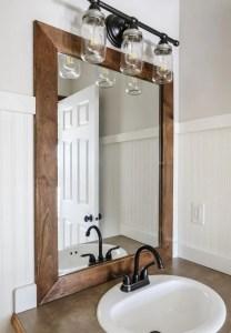 19 Great Bathroom Mirror Ideas 06