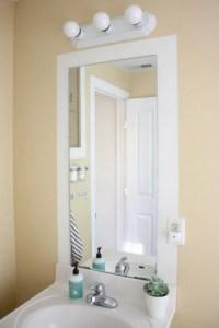 19 Great Bathroom Mirror Ideas 17