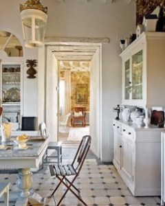 19 Rural Kitchen Ideas For Small Kitchens Look Luxurious 13